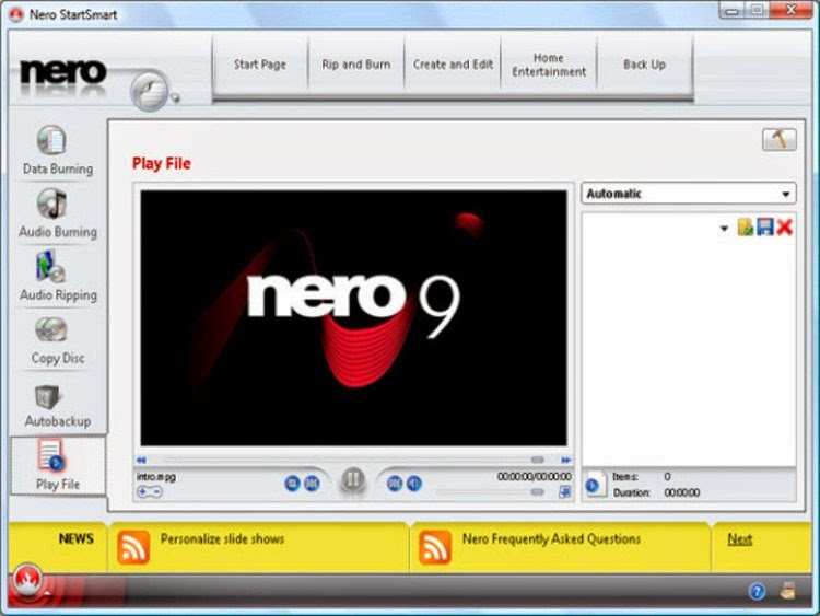 nero burner free  for windows 7 32-bit iso