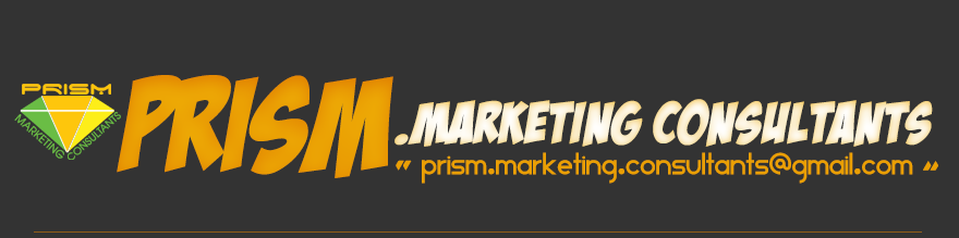 Prism Marketing Consultants