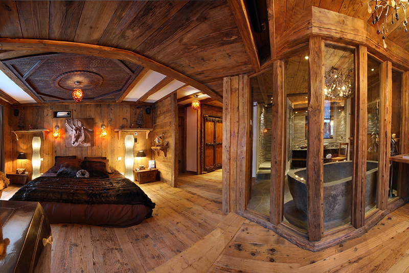 If It's Hip, It's Here (Archives): Chalet Citrine Is A ...