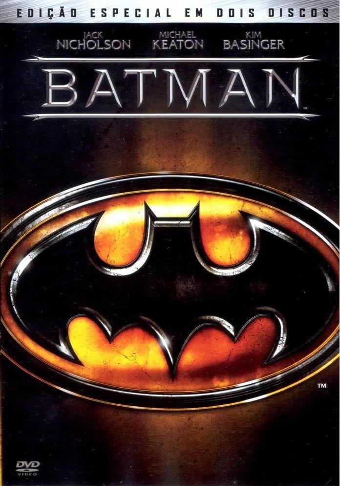 Batman – Dublado (1989)