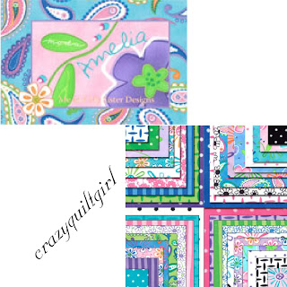 Moda AMELIA Quilt Fabric by Me & My Sister Designs