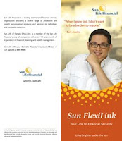 Sun FlexiLink Bam Aquino