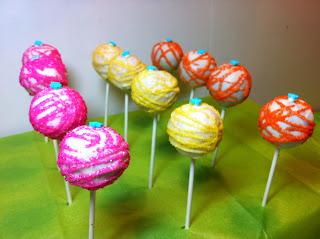 Cake Pops In Midland Tx