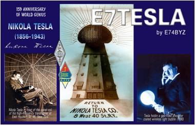 E7TESLA