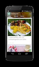 Folgen per Smartphone oder Tablet mit Google Play Kiosk