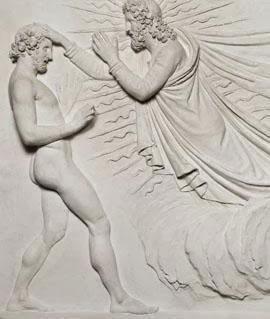Arte gratis a Milano: sei gessi di Antonio Canova in mostra alle Gallerie d'Italia