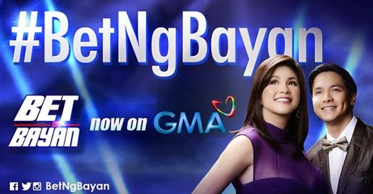 Bet ng bayan audition dates for american