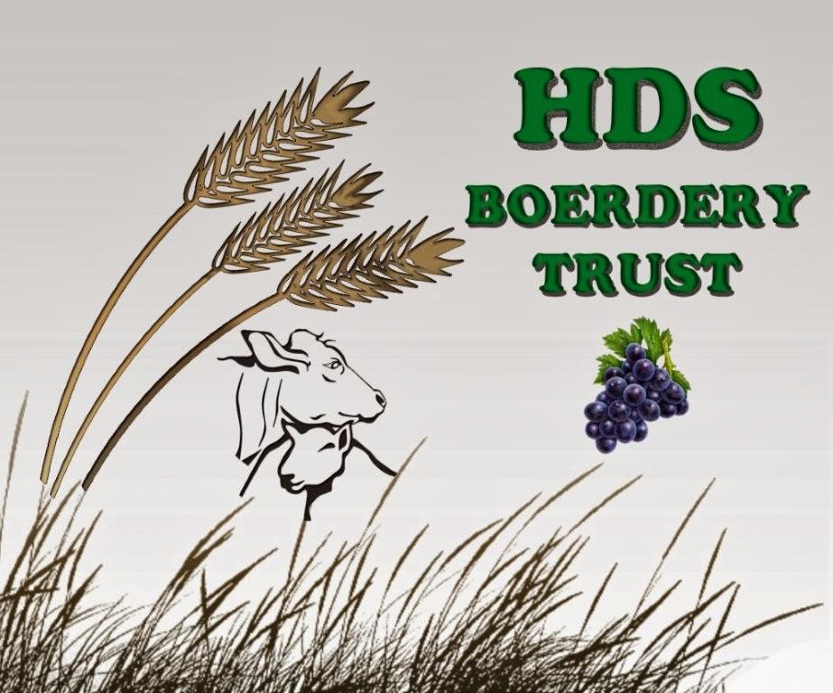 HDS Boerdery Trust
