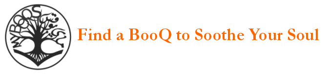 Find a 'BooQ' to soothe your soul
