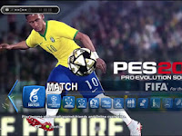 Cara Taruh Trailer Video PES 2016 di PES 2013