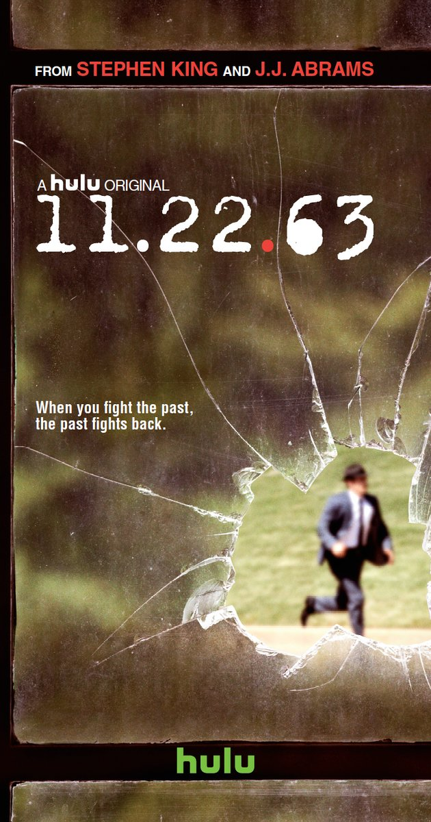 """11.22.63"""