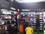 Nike Store in Golden Goal