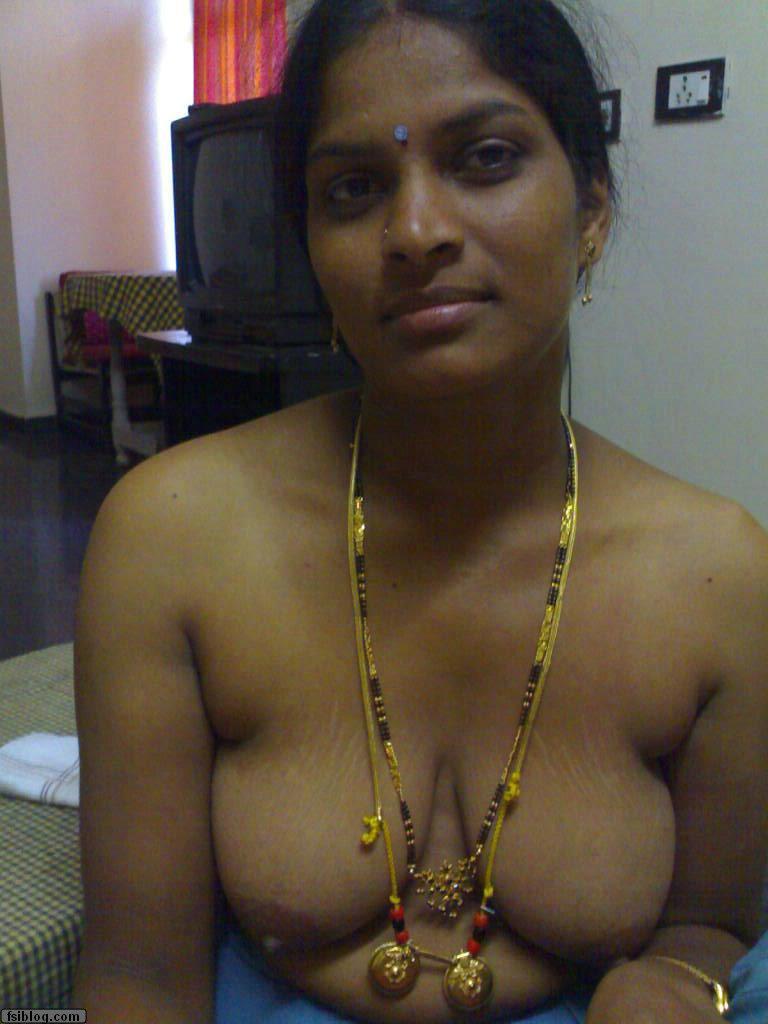 Girl Celebrating Holi Nude