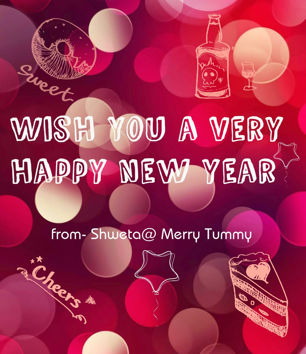 wish you and your dear and near ones a very happy new year i wish and hope that 2015 is more exciting and joyous thank you all for amazing 2014