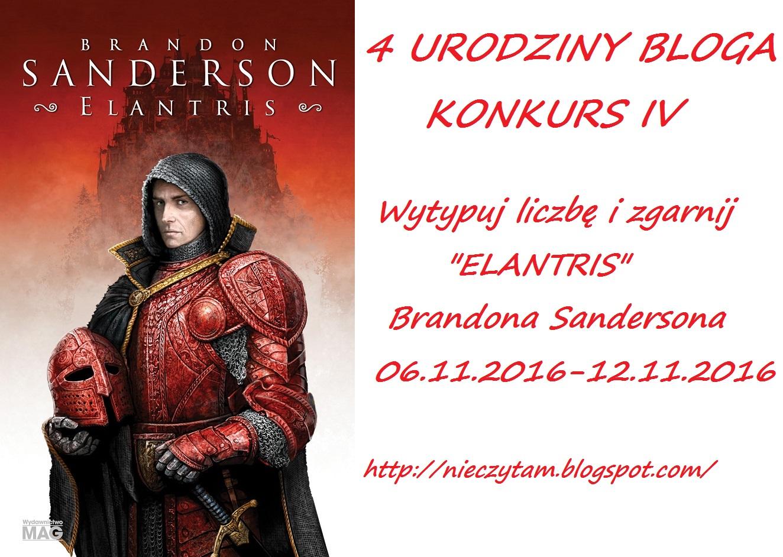 KONKURS IV