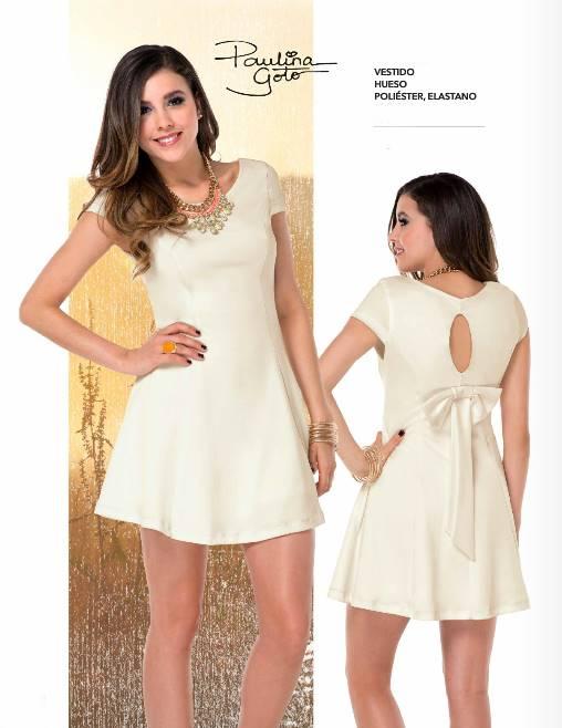 Outfits Looks De Moda Con Prendas De Vestir Hueso OI 2015