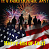 Happy 4th of July! - Star Spangled Banner as you've never heard it
