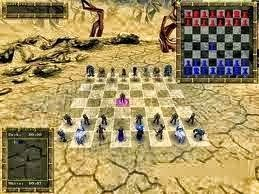 download game pc War Chess 3D Full