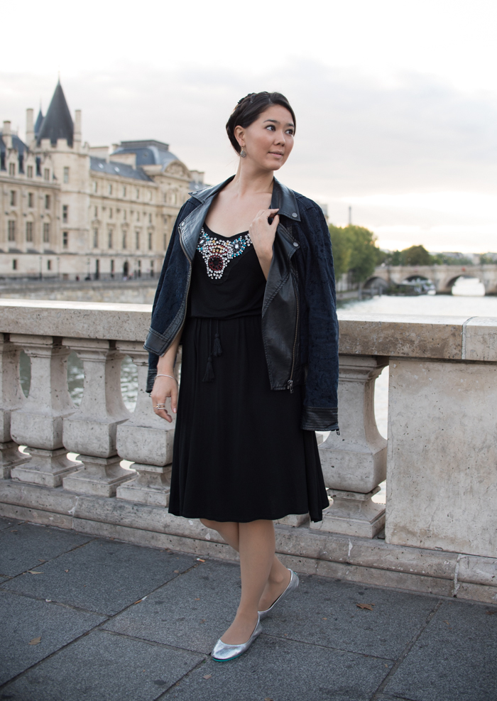 paris honeymoon outfit