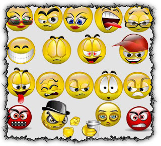 Cara Memasang Emotion Yahoo di blogger