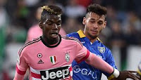 Juventus vs Frosinone 1-1 Video Gol & Highlights
