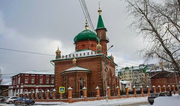 Dua Hafiz Cilik Indonesia Tampil di MTQ Moskow