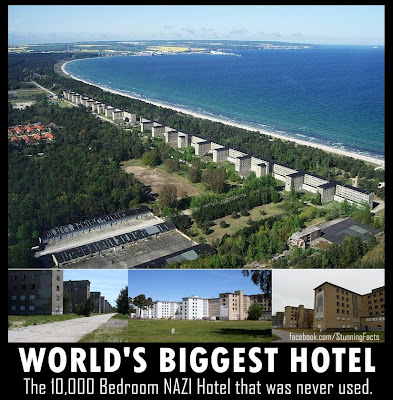 World's Biggest Hotel