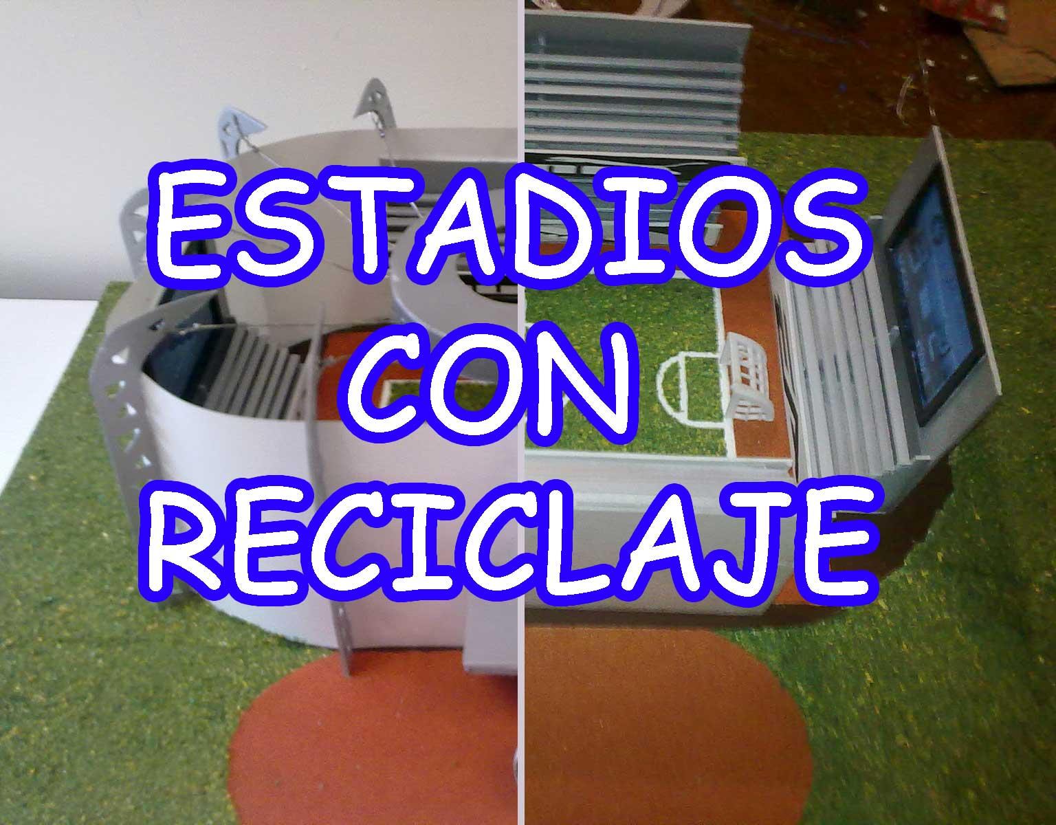 http://comohacermaquetas.blogspot.com/2014/08/dos-modelos-de-estadio-en-reciclaje.html