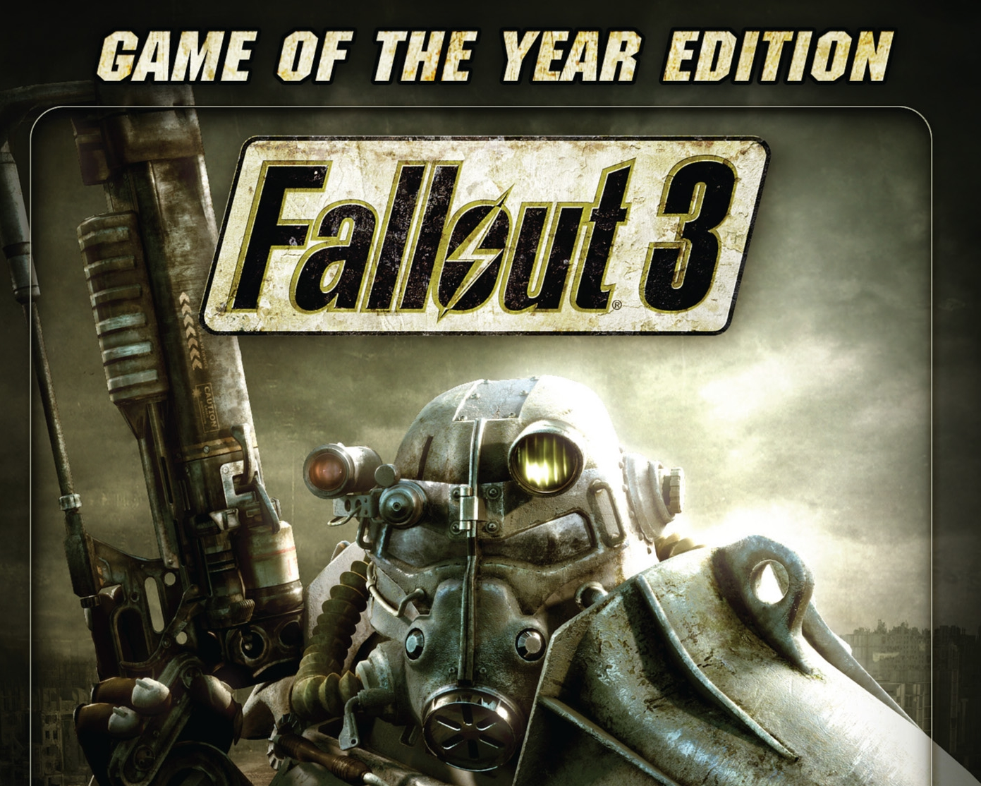 Is it better to be good or bad? - Fallout 3: Game of the ...