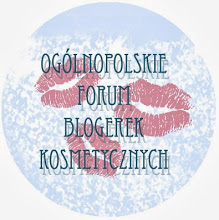 Ogólnopolskie Forum Blogerek Kosmetycznych
