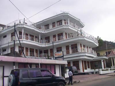 Image result for hotel nirwana sarangan