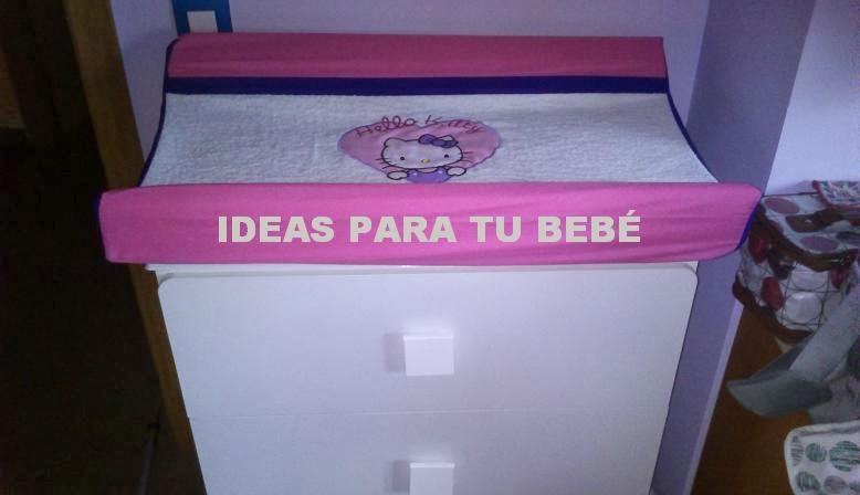 Ideas para tu bebe fundas de cambiador - Fundas para cambiador bebe ...