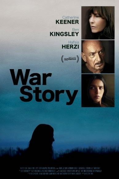 História de Guerra Online Dublado