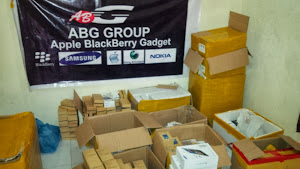 CV ABG NETWORK INDONESIA