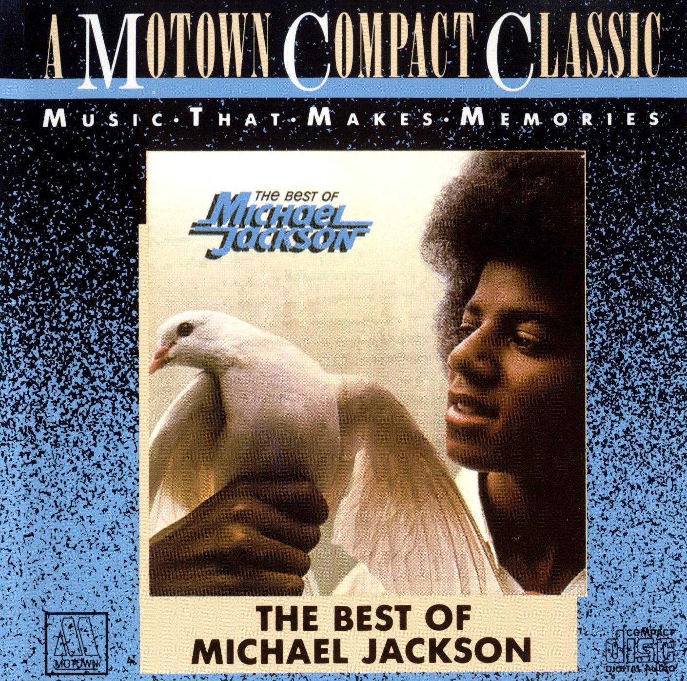 Michael Jackson - Album Discography - Music Evolution (Off
