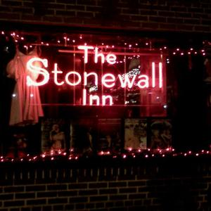 Unfortunately, this historic site where the gay rights ...