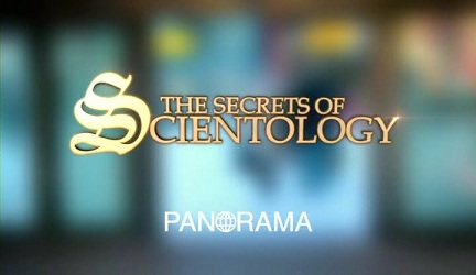 "Must to See: ""Freemasonry Church of Scientology"""