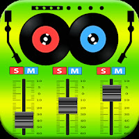 Dj Mixer House Music android apps