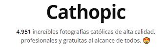 Fotografías católicas de alta calidad