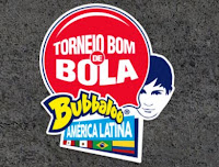 Torneio Bom de Bola Bubbaloo