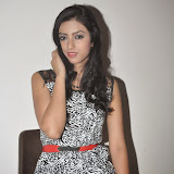 Ruby Parihar Photos in Short Dress at Premalo ABC Movie Audio Launch Function 60