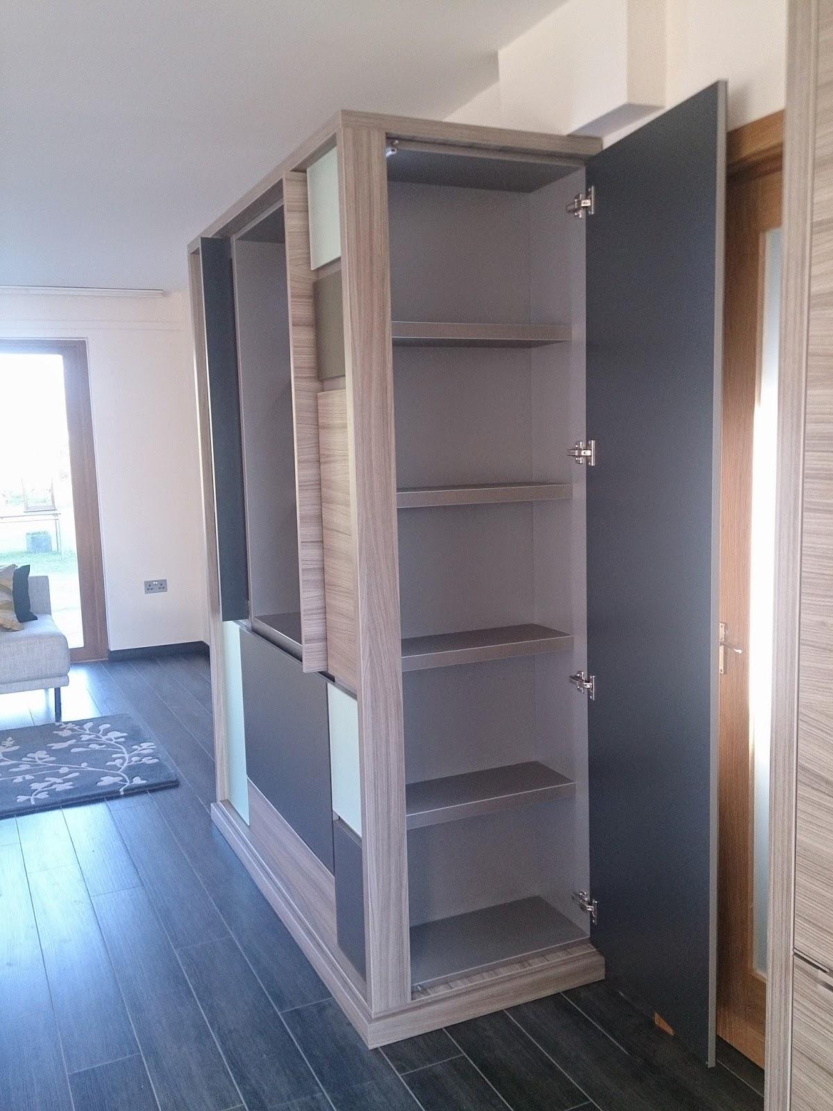 Bespoke Luxury Drinks Cabinet Liquor Cabinet Lisa Melvin Design