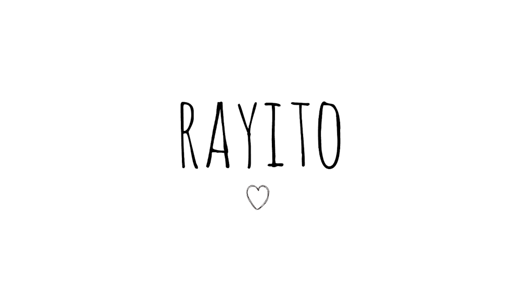 ♡ Rayito | Thoughts, Beauty & Lifestyle