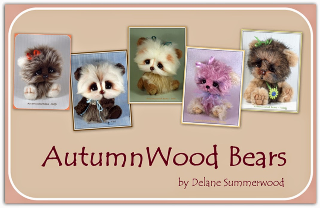 AutumnWood Bears