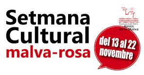 Setmana Cultural Malva-rosa