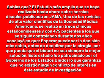 Acceda a la publicación completa de este estudio Ensayo Aleatorio JAMA. 2006; 296:2441-2450
