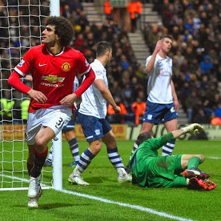 Preston North vs Manchester United 1-3 All Goals & Highlights Video