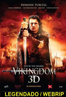 Assistir Vikingdom Legendado 2013