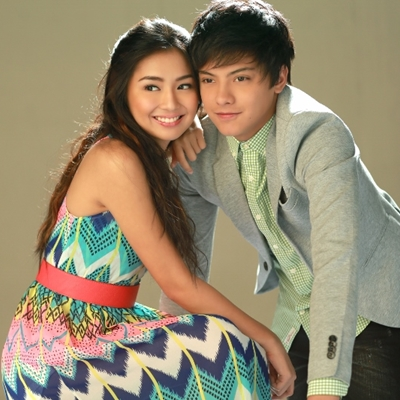 Kathryn Bernardo and Daniel Padilla Named PH 'Hottest Stars Under 20'