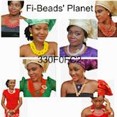 Fi-Beads' Planet